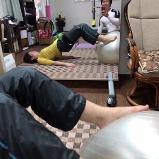 川口市 ダイエット 加圧トレーニング 女性 ダイエット