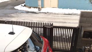 川口市 加圧パーソナルトレーニング ダイエット 雪 凍結 氷