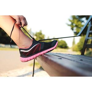 川口市 加圧パーソナルトレーニング ダイエット 下半身 脚 つま先 血流 冷え むくみ シューズ 靴 ハイヒール