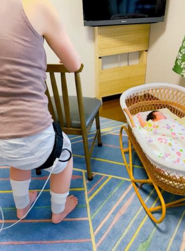 埼玉県 川口市 加圧 トレーニング KAATSU Cycle サイクル 産後 ケア ダイエット リハビリ 赤ちゃん 子供 連れ